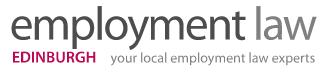 equal pay lawyers edinburgh