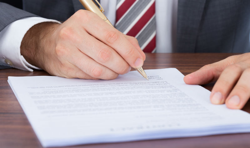 Settlement Agreements Edinburgh